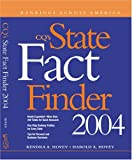 State Fact Finder 2004, Kendra A. Hovey and Harold Hovey, 1568028814