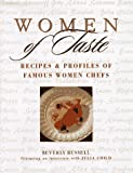 Women of Taste, Beverly Russell, 0471179434
