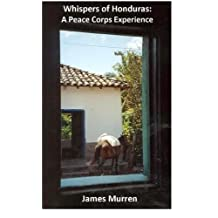 Whispers of Honduras: A Peace Corps Experience