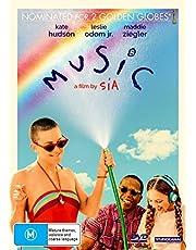 MUSIC (2021) - DVD