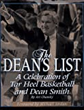 Download The Dean's List: A Celebration of Tar Heel Basketball and Dean Smith in PDF ePUB Free Online