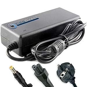 Cargador para portátil PACKARD BELL P5WS0 - recambio Direct ...