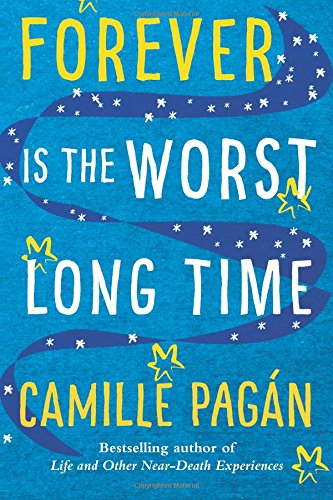 Download Forever is the Worst Long Time: A Novel PDF