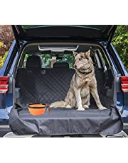 FiFiPets Nonslip Waterproof Oxford Fabric Dog Car Cargo Cover Liner, Trunk Protector Cover, Pet Cover,Pet Car SUV Trucks Cargo Liner Seat Cover Protection Mat