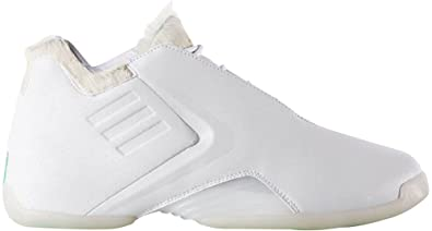 Image Unavailable. Image not available for. Color  Adidas Tmac 3 Basketball  Glow in the Dark ... 7aa13e6af