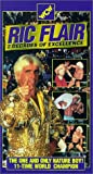 Ric Flair: 2 Decades of Excellence [VHS]