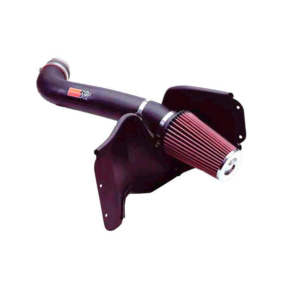K/&N 57-1514-1 FIPK Performance Air Intake System