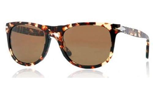 bd3d284a893bc Persol PO3055S Sunglasses-985 57 Tabacco Virginia (Brown Polarized ...