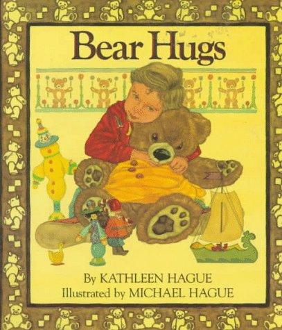 Bear Hugs ()