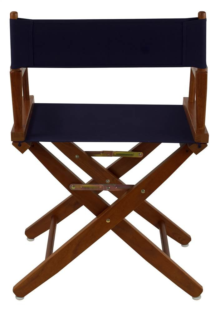 Casual Home Mission Oak Frame Directors Chair by Casual Home (Image #4)