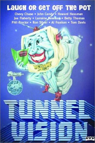 Tunnel Vision by Eclectic DVD Dist.