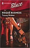 Risqué Business (Blush)