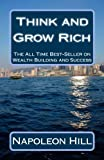 Free eBook - Think and Grow Rich