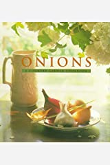 Onions: A Country Garden Cookbook Hardcover