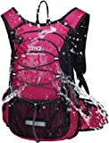 Mubasel Gear Insulated Hydration Backpack Pack with 2L BPA FREE Bladder -..