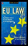 E. U. Law, Stephen Weatherill and Paul Beaumont, 0140241132