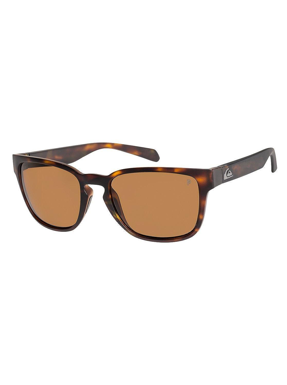Quiksilver - Gafas de Sol - Hombre - ONE SIZE - Rosa: Amazon ...