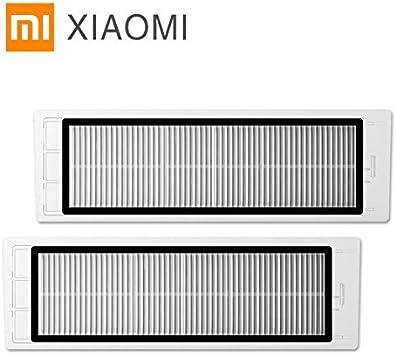 Filtro original Xiaomi Hepa para aspiradora de succión Xiaomi MI ...
