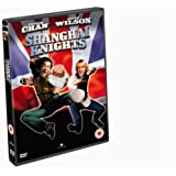 Shanghai Knights [DVD] [2003]