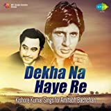 Dekha Na Haye Re - Kishore Kumar Sings for Amitabh Bachchan (2-CD Set)