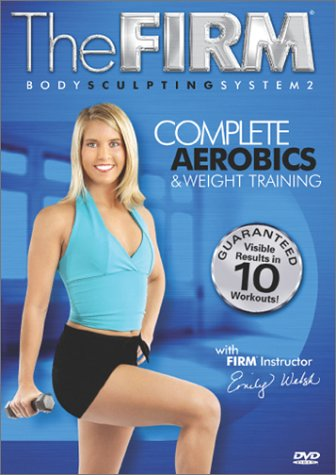 Firm Sculpting Complete Aerobics Training product image