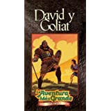 David y Goliat / David and Goliath