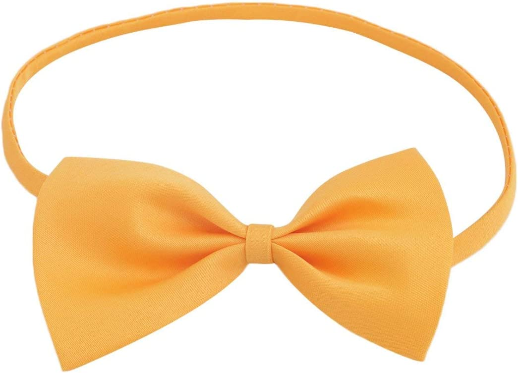 vbncvbfghfgh New Boys Girl Children Butterfly British style tie Solid Bowtie Pre Necktie Tied kids Wedding Party Satin Bow Tie Vintage Hot