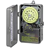 Intermatic R8806P101C Sprinkler-Irrigation Timer
