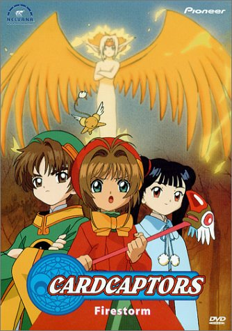 Image result for Cardcaptors