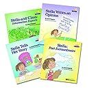 Stella Writes 4 Books Set
