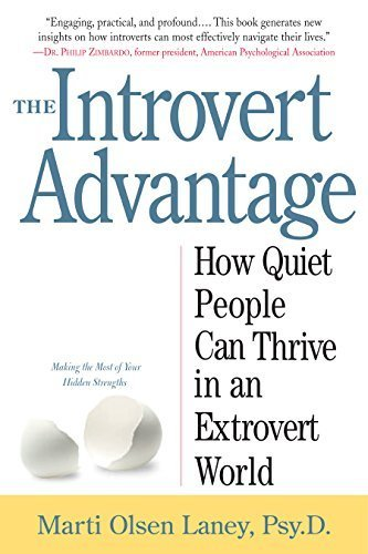 the advantage of introvert - 6