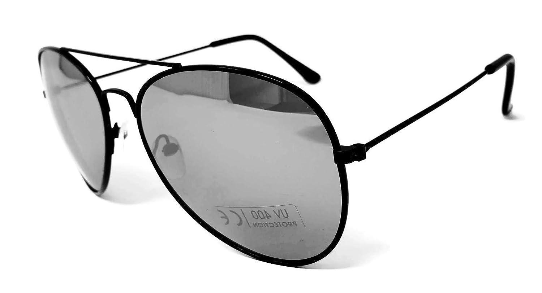 a5c23e9ec0 Sunglasses pilot style Gold
