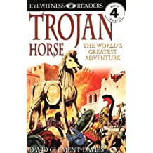 DK Readers: Trojan Horse (Level 4: Proficient Readers)