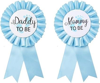 MUM TO BE ROSETTE Lovely Baby Shower Gift Truly Baby Range
