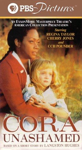 Cora Unashamed [VHS]