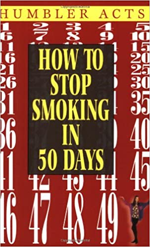 How to Stop Smoking in 50 Days