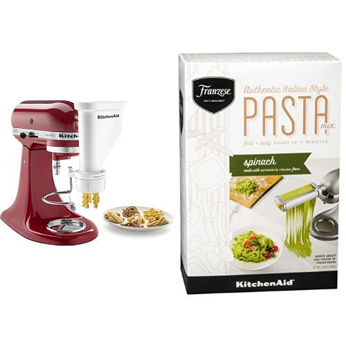 kitchenaid pasta press attachment - 6