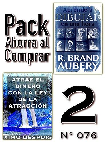 Descargar Libro Pack Ahorra Al Comprar 2 : Atrae El Dinero Con La Ley De La Atracción & Aprende A Dibujar En Una Hora Ximo Despuig
