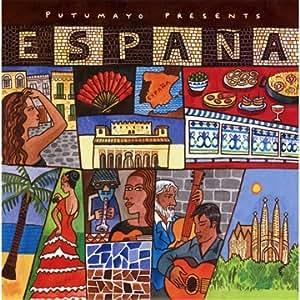 Putumayo España