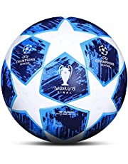 Champions League Football Fans Fan Articles, Soccer Lover Gift, Regular No. 5 Ball, PU Materiaal, Verjaardagscadeau voor Jongens