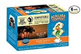 Kyпить Kauai Coffee Island Sunrise Mild Roast, Single Serve Cups, 72 Count на Amazon.com