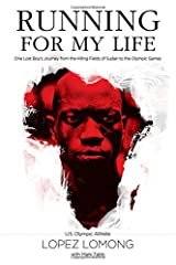 Running for My Life: One Lost Boy's Journey from the Killing Fields of Sudan to the Olympic Games Hardcover