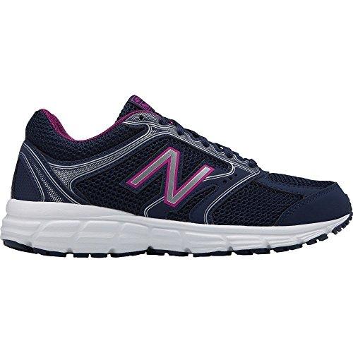 道路を作るプロセス厳しい口ひげ(ニューバランス) New Balance レディース ランニング?ウォーキング シューズ?靴 470 Running Shoes [並行輸入品]
