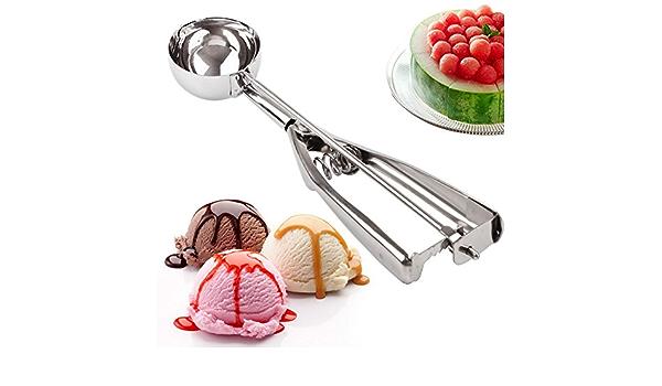 Durable OurWarm 3 piezas de acero inoxidable cuchara de ...