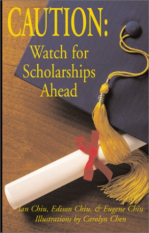 Caution: Watch for Scholarships Ahead