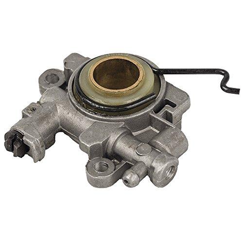 stihl oil pump - 5