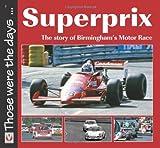 Superprix, Sam S. Collins and David Page, 1845842421