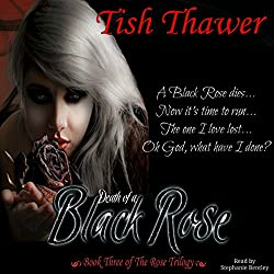 Death of a Black Rose