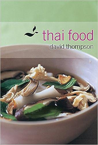 Tajskie jedzenie - Best Premium Thai Cookbook