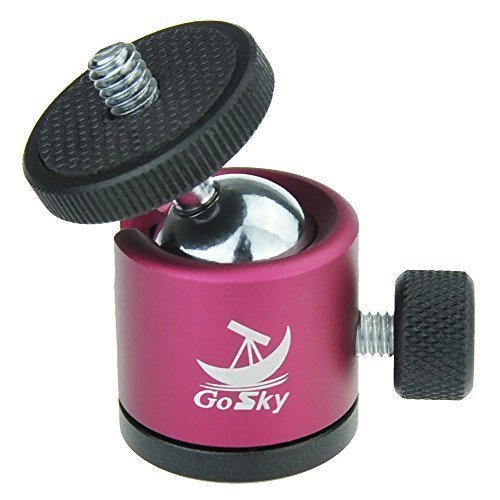 Gosky 360 Degree 1/4